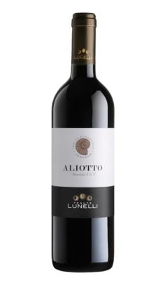 "Toscana IGT ""Aliotto"" Tenute Lunelli"