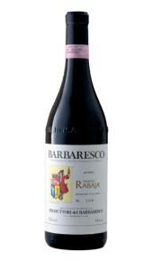"Barbaresco Riserva ""Rabaja"" online"