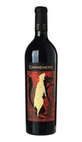 "Carmenere ""Carmenero"" Ca' del Bosco"