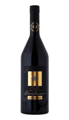 Cabernet Sauvignon Riserva 0,75 lt La Rajade