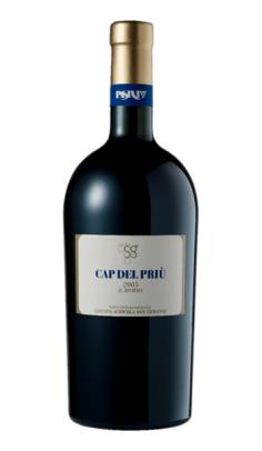"Valtènesi DOC ""Cap del Priù"" Pasini San Giovanni"