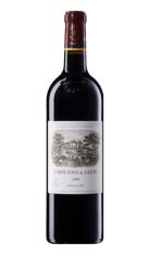 """Bordeaux """"Carruades de Lafite"""" Domaines Barons de Rothschild"""