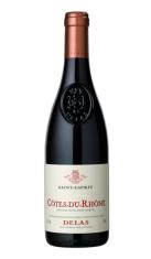 """Côtes du Rhône """"St. Esprit"""" Delas Frères"""