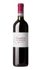 """Sicilia DOC """"La Segreta"""" Planeta"""
