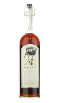 Amaro Poli Vaca Mora in vendita online