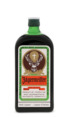 Jägermeister in vendita online