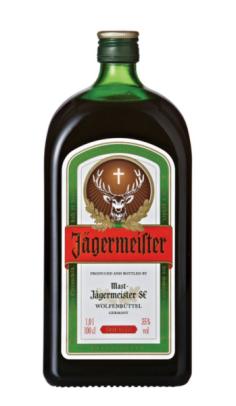 Jägermeister 1 lt in vendita online