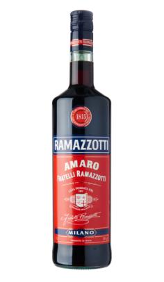 Amaro Ramazzotti 1 lt in vendita online