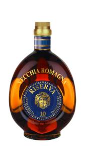 Vecchia Romagna Riserva 10 anni vendita online