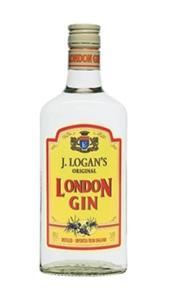 Gin London Logan's 0,70 lt online