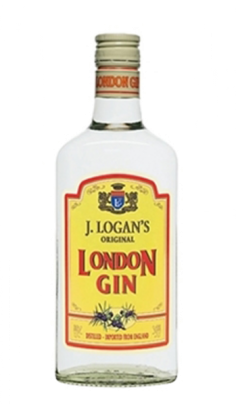 Gin London Logan's 0,70 lt online