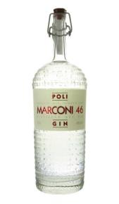 Gin Poli Marconi 46 0,70 lt online