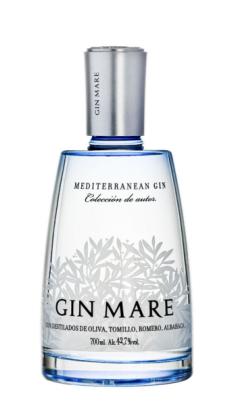 Gin Mare 0,70 lt in vendita liquori online