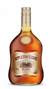 Rum Appleton Estate Reserve Blend prezzo