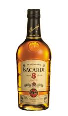 Rum Bacardi 8 anni online