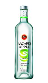 Bacardi Rum Apple 0,70 lt online