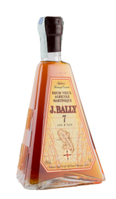 Rum J.Bally Pyramid 7 anni 0,70 lt online