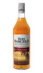 Rum Ron Barceló Dorado 1 lt on line