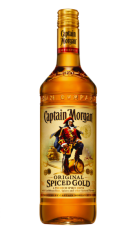 Rum Captain Morgan Spiced 1 lt online