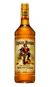 Rum Captain Morgan Spiced 1 lt online