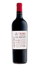 """Trentino """"Quattro Vicariati"""" 1,5 lt Magnum Cavit"""