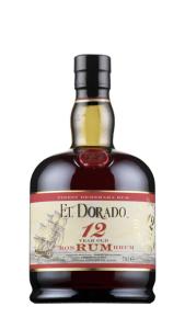 Rum El Dorado 12 anni 0,70 lt online