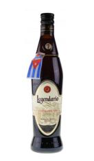 Rum Legendario Elixir de Cuba 0,70 online - Migliori rum cubani