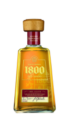 Tequila 1800 Añejo Reposado 0,70 lt 1800 Anejo