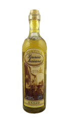 Tequila Herencia Mexicana Añejo 0,70 lt Herencia Mexicana