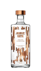 Vodka Absolut Elyx 0,70 lt Absolut
