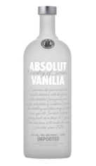 Vodka Absolut Vanilia 1 lt Absolut