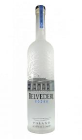 Vodka Belvedere 3 lt Jeroboam Belvedere