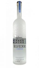 Vodka Belvedere 6 lt Mathusalem Belvedere