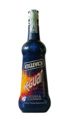 Vodka Keglevich K-Guar 0,70 lt Keglevich