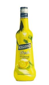 Vodka Keglevich Limone 0,70 lt Keglevich