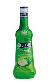 Vodka Keglevich Mela Verde 0,70 lt Keglevich
