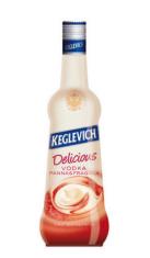 Vodka Keglevich Panna e Fragola 0,70 lt Keglevich