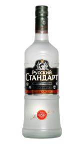 Vodka Russian Standard 1 lt Russian Standard