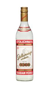 Vodka Stolichnaya 1 lt Stolichnaya