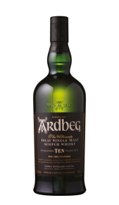 Whisky Ardbeg 10 anni The Ultimate online