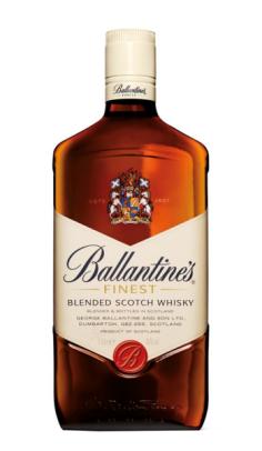 Whisky Ballantine's Finest 1 lt Ballantine's