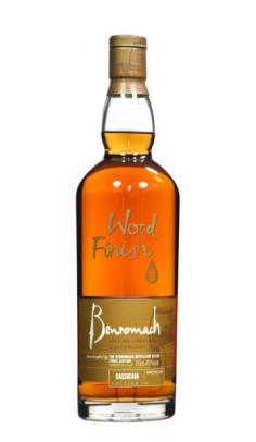 Whisky Benromach Sassicaia 0,70 lt Benromach