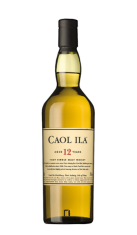 Whisky Caol Ila 12 anni 0,70 lt Caol Ila