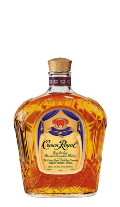 Whisky Crown Royal 0,70 lt Crown Royal