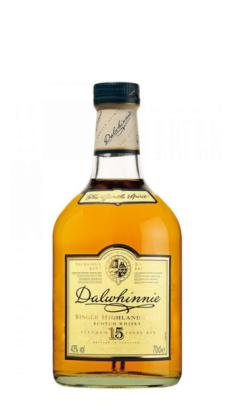 Whisky Dalwhinnie 15 anni 0,70 lt Dalwhinnie