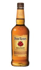 Whisky Four Roses 1 lt Four Roses