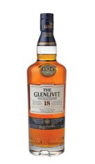 Glenlivet Whisky 18 anni online