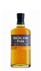 Whisky Highland Park 12 anni 0,70 lt Highland Park
