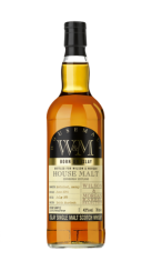 Whisky Wilson & Morgan House Malt Born on Islay 0,70 lt Wilson & Morgan