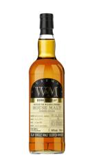 Whisky Wilson & Morgan House Malt Born on Islay 0,70 lt Wilson & Morgan